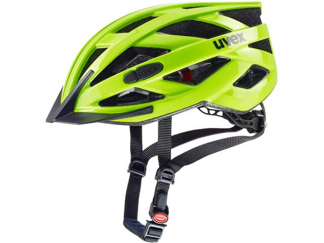 UVEX I-VO 3D Helmet neon yellow